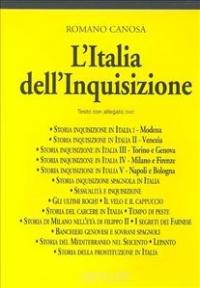 L'Italia dell'Inquisizione
