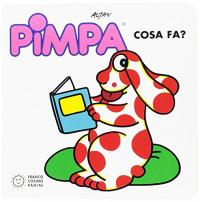 Pimpa, cosa fa?