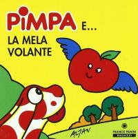 Pimpa e... la mela volante