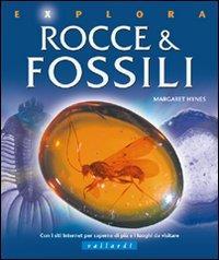 Rocce & fossili
