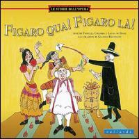 Figaro qua! Figaro là!