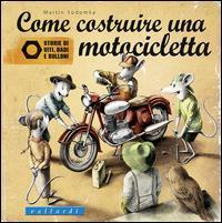 Come costruire una motocicletta