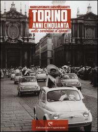 Torino anni cinquanta