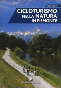 Cicloturismo nella natura in Piemonte