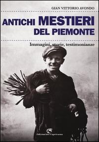 Antichi mestieri del Piemonte