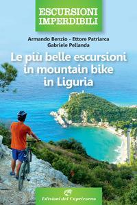 Le più belle escursioni in mountain bike in Liguria