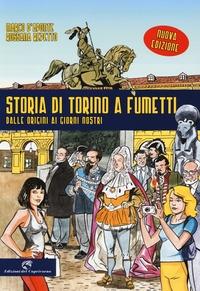 Storia di Torino a fumetti