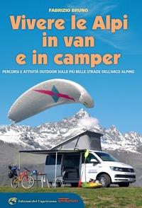 Vivere le Alpi in van e in camper