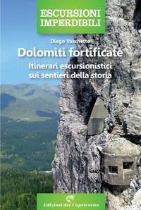 Dolomiti fortificate