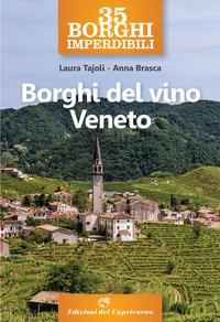 Borghi del vino, Veneto