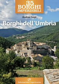 Borghi dell'Umbria