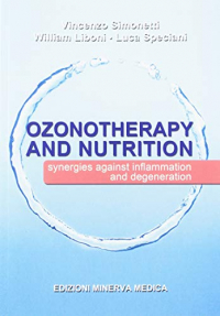 Ozonotherapy and nutrition