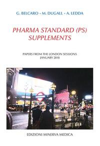 Pharma standard (PS) supplements