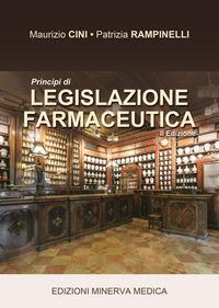 Principi di legislazione farmaceutica