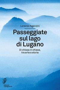Passeggiate sul lago di Lugano