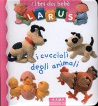 I cuccioli degli animali