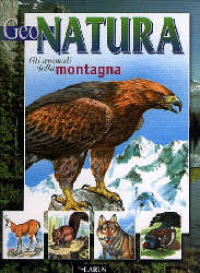 Gli animali della montagna europea