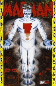 Madman atomic comics / storia e disegni Mike Allred ; colori di Laura Allred ; introduzione di James S. Rich. 1