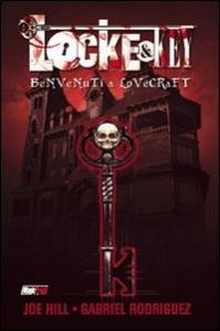 1: Benvenuti a Lovecraft
