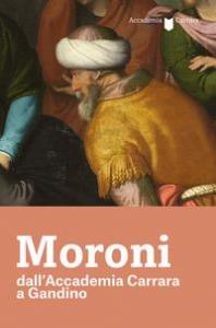 Moroni dall'Accademia Carrara a Gandino