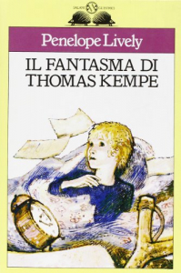 Il fantasma di Thomas Kempe