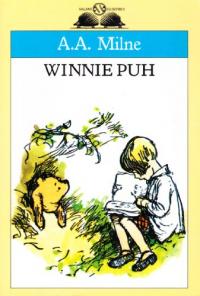 Winnie Puh / A.A. Milne ; illustrazioni di E.H. Sheppard ; prefazione di John Meddemmen