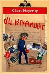 Olle pappamolle