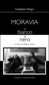 Moravia in bianco e nero