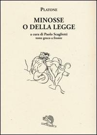 Minosse, o Della legge