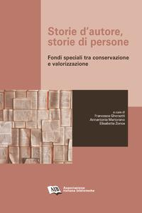 Storie d'autore, storie di persone