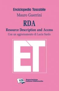RDA: Resource Description and Access