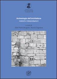 Archeologia dell'architettura