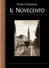 [Vol. 8]: Il Novecento