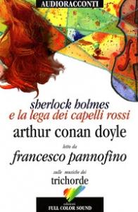 Sherlock Holmes e la lega dei capelli rossi