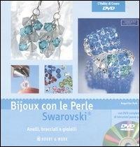 Bijoux con le perle Swarovski