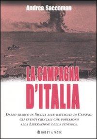 La campagna d'Italia