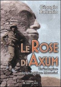 Le rose di Axum