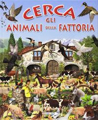 Cerca gli animali della fattoria