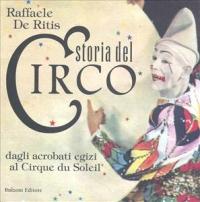 Storia del circo