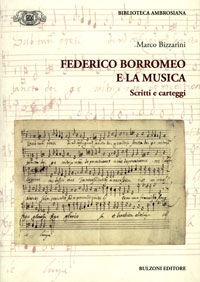 Federico Borromeo e la musica