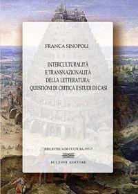 Interculturalità e transnazionalità della letteratura