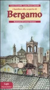 I bambini alla scoperta di Bergamo