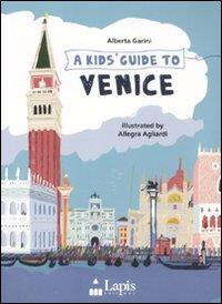 A Kids' guide to Venice