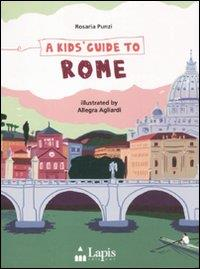 A kids' guide to Rome