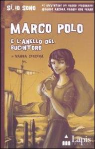 Marco Polo e l'anello del Bucintoro