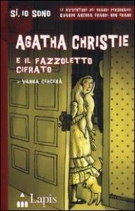Agatha Christie e il fazzoletto cifrato