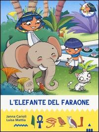 L'elefante del faraone