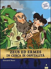 Zeus ed Ermes in cerca di ospitalità