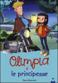 Olimpia e le principesse