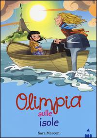 Olimpia sulle isole